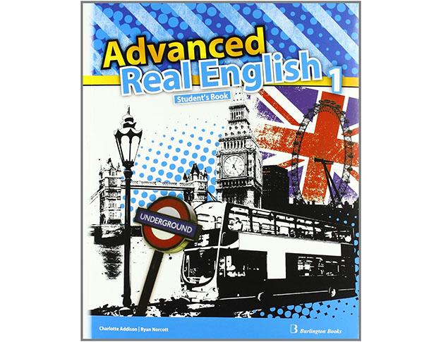 English world students book eso 1
