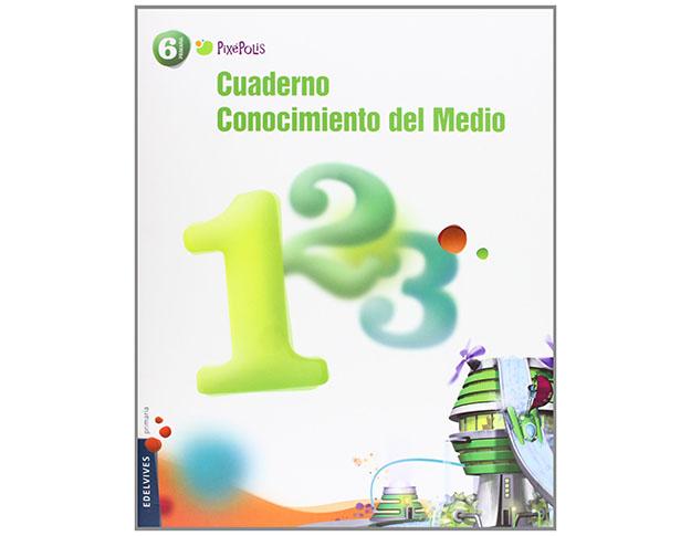 ▷ Exámenes, 🚀 Evaluación de Conocimiento del medio de 4º de PRIMARIA