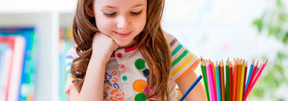 Ejercicios y Fichas de Infantil Primaria