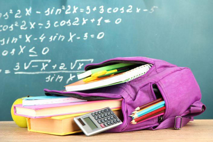 Evaluacion de Examenes Matematicas de Segundo de la ESO
